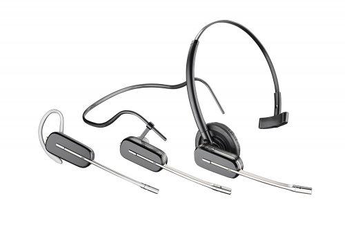 Plantronics Savi W440 Convertible 3 in 1 Headset