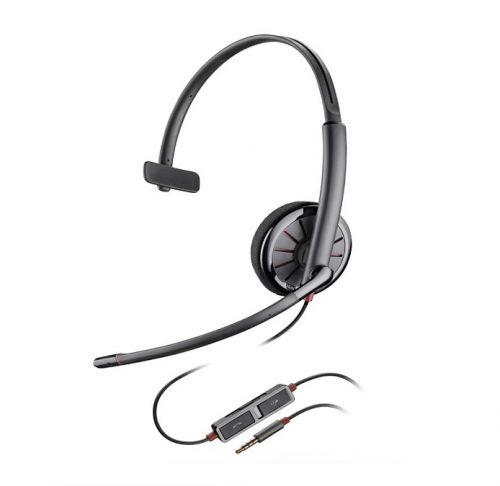 Plantronics Blackwire C225 3.5Mm Headset Stereo