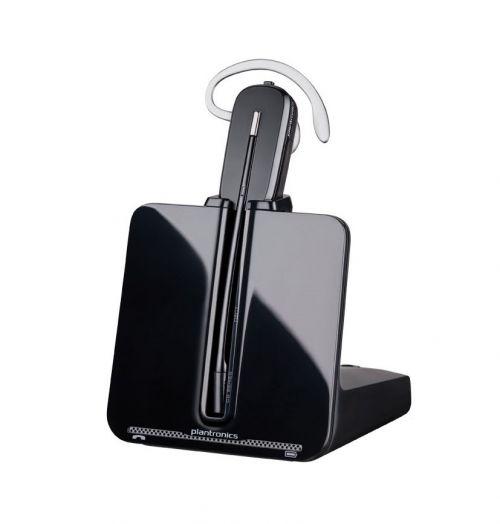 Plantronics CS540 Wireless Headset With AP22