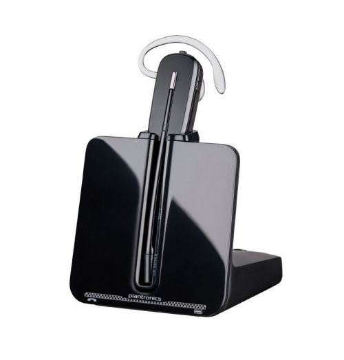 Plantronics CS540 Wireless Headset With APS11
