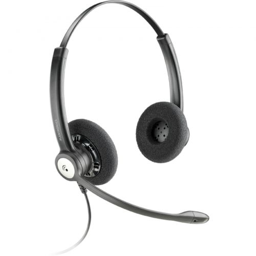 Plantronics Entera HW121Na Stereo Headset