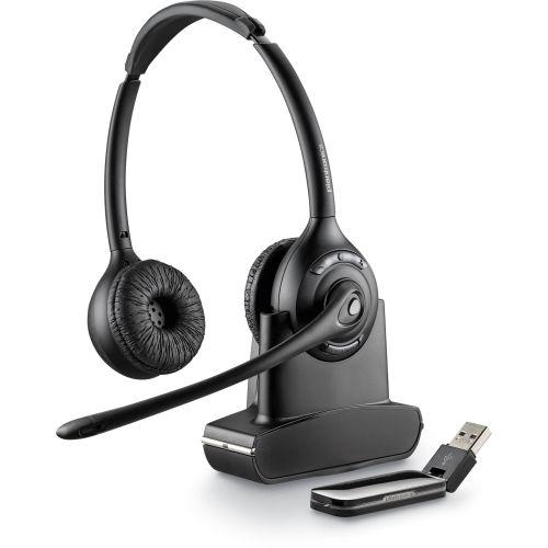 Plantronics Savi W420M Stereo Wireless headset