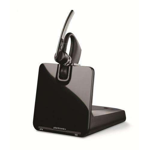 Plantronics Voyager Legend CS Deskphone and Mobile