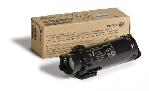 Xerox 106R03476 Black Toner 2.5K
