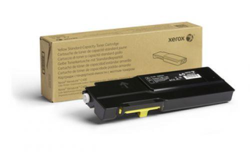 Xerox 106R03501 Yellow Toner 2.5K