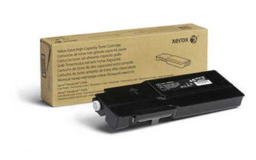 OEM Xerox 106R03528 Black 10500 Pages Original Toner