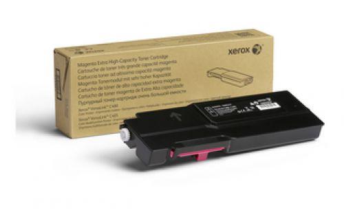 OEM Xerox 106R03531 Magenta 8000 Pages Original Toner