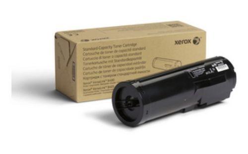 Xerox Black Standard Capacity Toner Cartridge 6k pages for VLB400 - 106R03580
