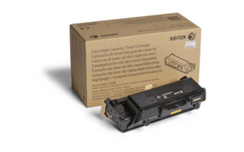 Xerox Phaser 3330 / Workcentre 3335 / 3345 Black Extra High Capacity Toner Cartridge