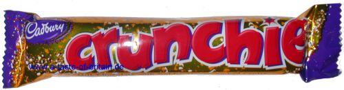 Cadbury Crunchies 40g Pack 48