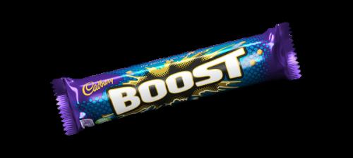 Cadbury Boost 48.5g Pack 48