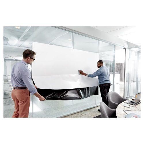 Post-it Super Sticky Dry Erase Film Roll 1219x2438mm White DEF8X4-EU