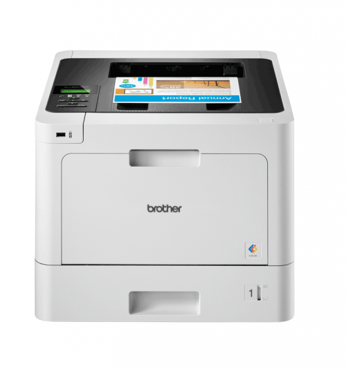 Brother HL-L8260CDW A4 Colour Laser Printer Wireless