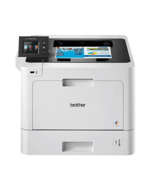 Brother HL-L8360CDW A4 Colour Laser Printer Wireless