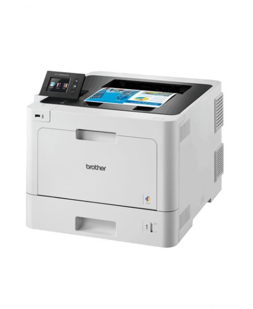 Brother HLL8360CDW Colour Laser Printer HLL8360CDW