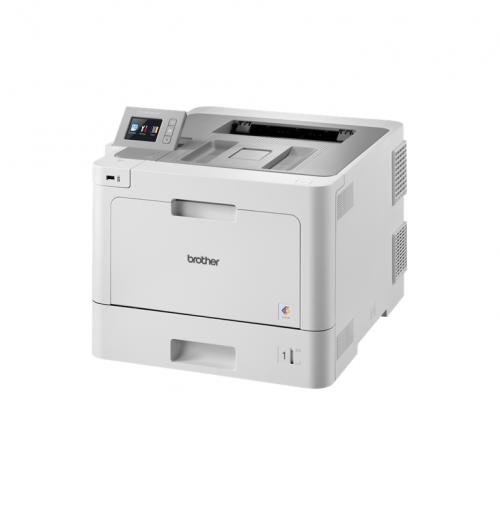 Brother HL-L9310CDW Colour Laser Printer HLL9310CDWZU1