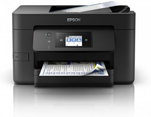 Epson WorkForce Pro 3720DWF 4 in 1 MFC