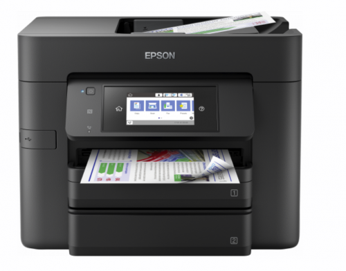 Epson WorkForce Pro 4740DTWF 4 in 1 MFC