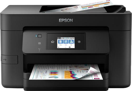 Epson Workforce Pro WF4725DWF