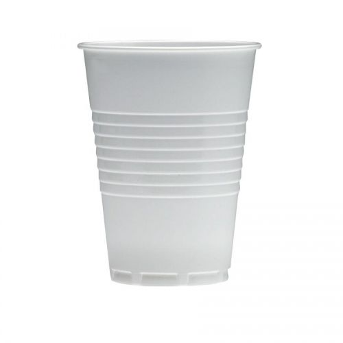 ValueX 7oz White Drinking Cups (Pack 2000)