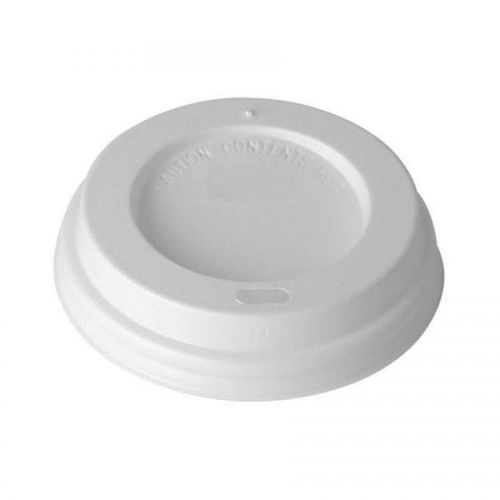 ValueX 8oz Sip Thru Lid Cup (Pack 100)