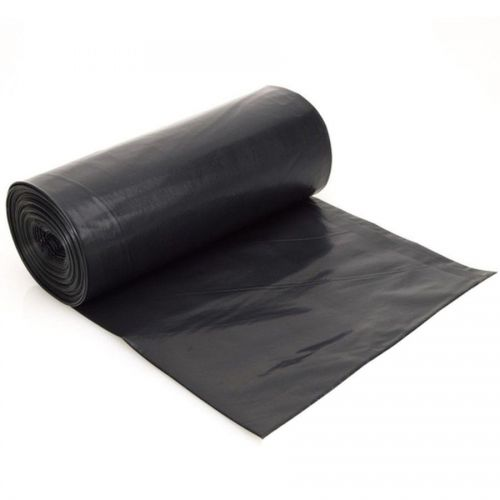 ValueX Xtra Heavy Duty Refuse Sack Black (Pack 200)