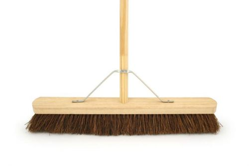 ValueX 24 inch Platform Stiff Brush Complete