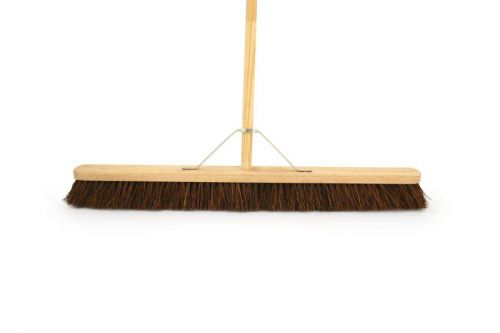 ValueX 36 inch Stiff Brush Complete