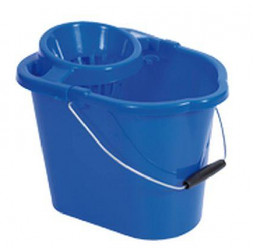 ValueX Mop Bucket Blue