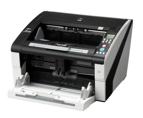 Fujitsu FI6800 A4 Document Scanner
