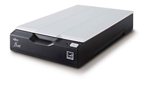 Fujitsu FI65F A6 Document Scanner