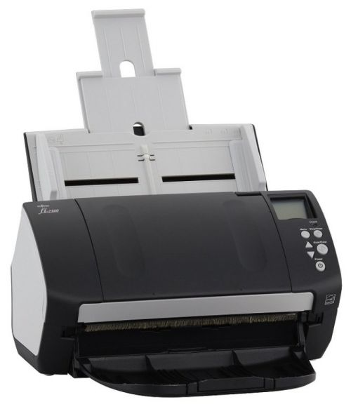 Fujitsu FI7140 A4  Document Scanner