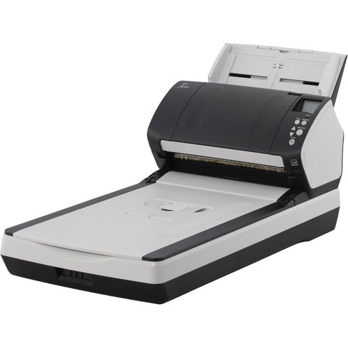 Fujitsu FI7260 A4  Document Scanner