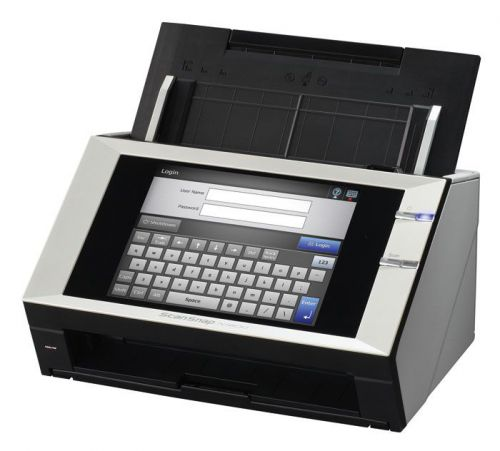 Fujitsu N7100 A4  Document Scanner