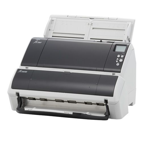 Fujitsu FI7460 A4  Document Scanner