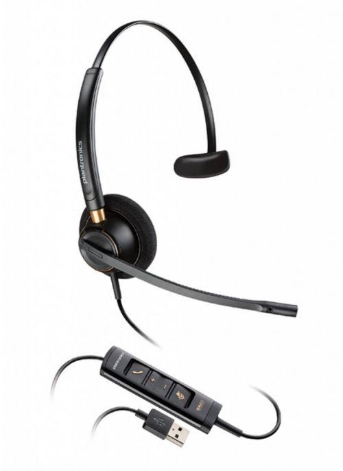 Plantronics ENCOREPRO HW515 Monaural Headset