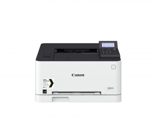 Canon iSensys LBP613CDW Printer