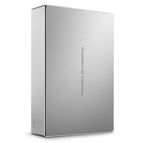 Lacie 5TB Porsche Design Desktop USBC