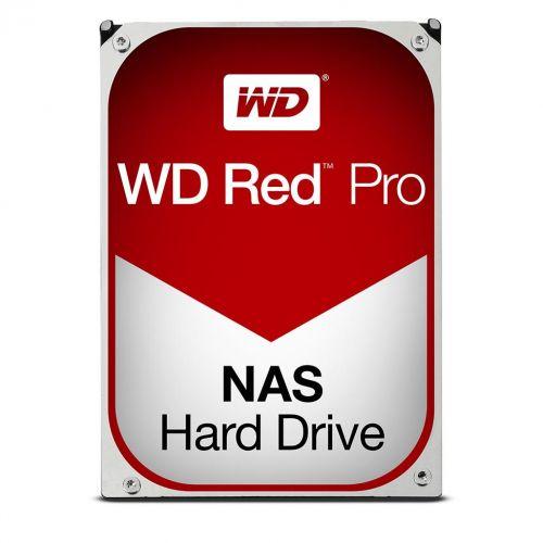 WD 2TB RED PRO 64MB 3.5 Inch SATA 6Gb
