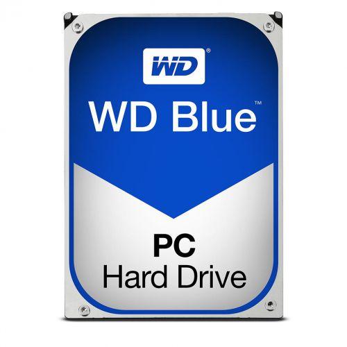 WD 2TB Blue 64Mb 3.5 Inch Desktop Sata HDD