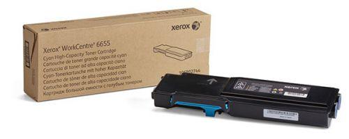 Xerox 106R02744 Cyan Toner 7K