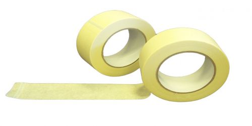 ValueX Masking Tape General Purpose 25mmx50m (Pack 9)