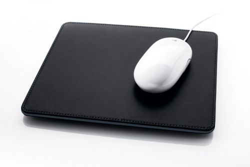 Sigel Mouse Pad Eyestyle 200x6x250mm Dark Grey/Black