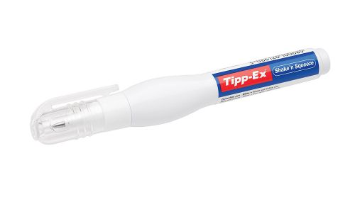 Tipp-Ex Shake n Squeeze PK3