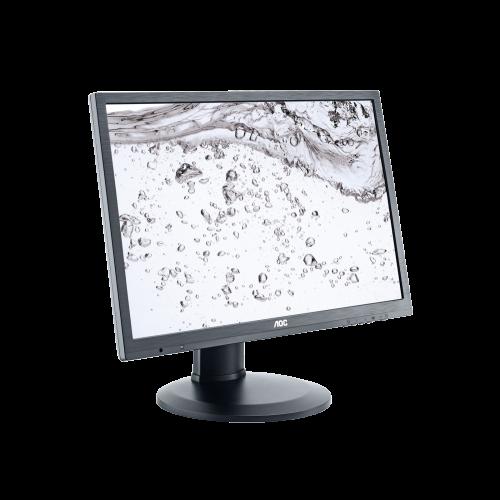 AOC M2060PWQ 19.5in MVA LED Monitor