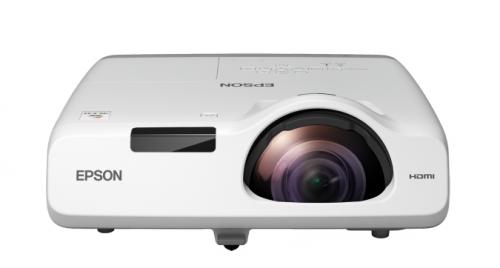 Epson EB530 3200 Lumens XGA Projector