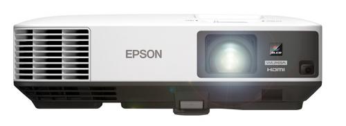 EB2265U 5500 Lumens WUXGA 3LCD Projector