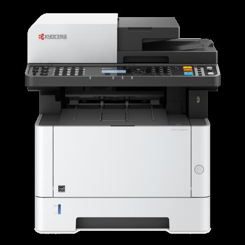 Kyocera M2635DN A4 Mono Multifunction Printer