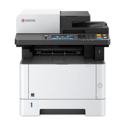 Kyocera M2640IDW A4 Mono Multifunction Printer