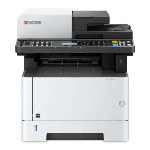 Kyocera M2540DN A4 Mono Multifunction Printer